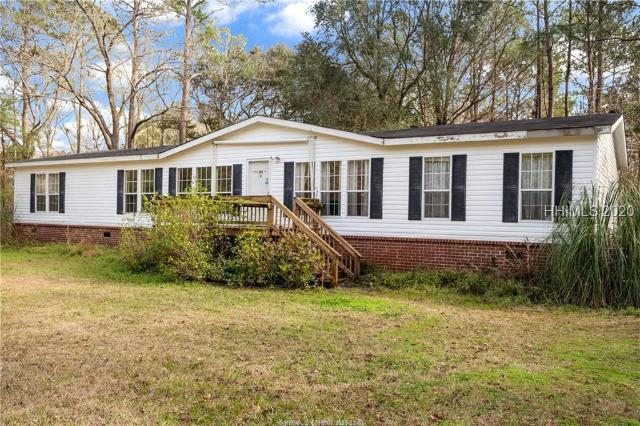 66 Bull Corner, Yemassee, SC, 29945, Northern Beaufort County Home For Sale