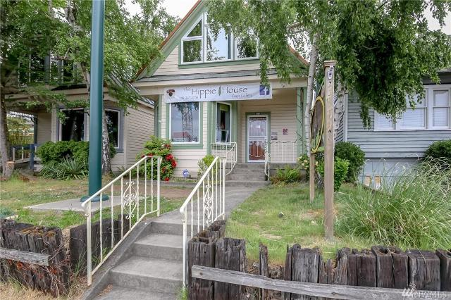 Tacoma Owner Financed Homes For Sale - Washington Realty Group