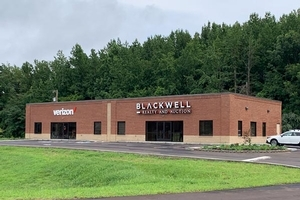 Blackwell Realty and Auction