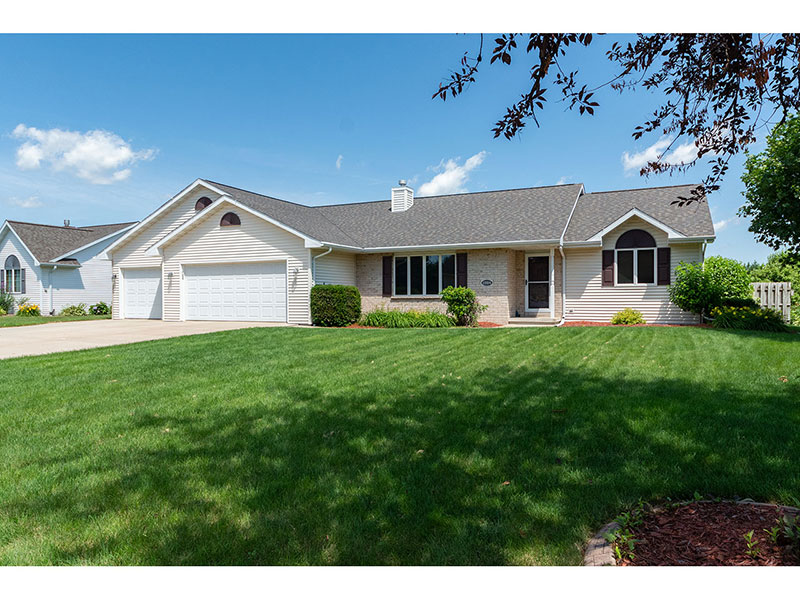 New Lisitngs (Last 48 Hours) Homes for Sale in Green Bay, WI